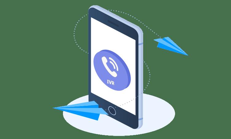 IVR Services